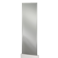 NuTone Mirrored Door for Ironing Center UN AVDMFPNH