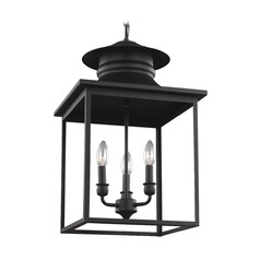 Sea Gull Huntsville Blacksmith Pendant Light