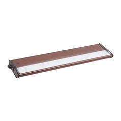 Maxim Lighting Countermax Mx-L120 Metallic Bronze 21-Inch LED Linear Light
