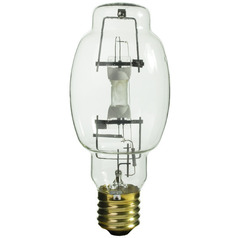 250-Watt BT28 High Pressure Sodium Light Bulb