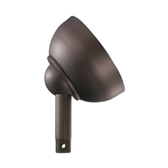 Kichler Lighting Kichler Fan Accessory in Carre Bronze Finish 337005CZ