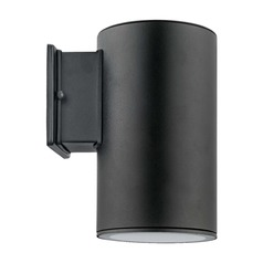 Eglo Ascoli Black Outdoor Wall Light