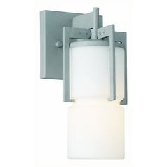 11-Inch Outdoor Wall Light