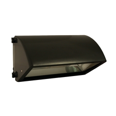 Security Light in Bronze Finish - 42W
