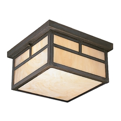 Kichler Outdoor Flushmount Ceiling Light