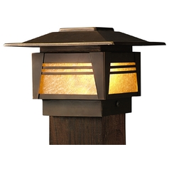 Kichler Low Voltage Post Deck Light
