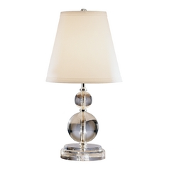 Robert Abbey Venus & Juno Table Lamp