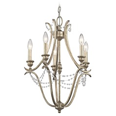 Kichler Lighting Abellona Mini-Chandelier