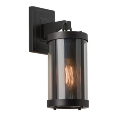 Feiss Lighting Bluffton Oil Rubbed Bronze Sconce