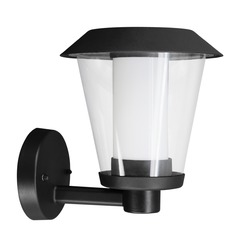 Eglo Blyth White LED Outdoor Wall Light