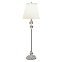 Robert Abbey the Muses Table Lamp