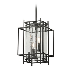 Elk Lighting Pendant Light in Oil Rubbed Bronze Finish 14202/2