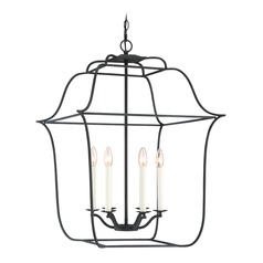 Quoizel Lighting Gallery Royal Ebony Pendant Light