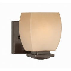 Lite Source Lighting Orazio Bronze Sconce