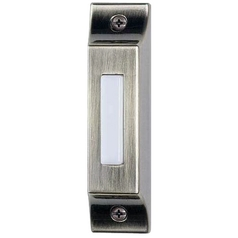 Lighted Surface Mount Doorbell Button