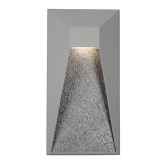 Kuzco Lighting Twilight Grey LED Outdoor Wall Light