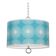 Robert Abbey Jonathan Adler Meurice Pendant Light
