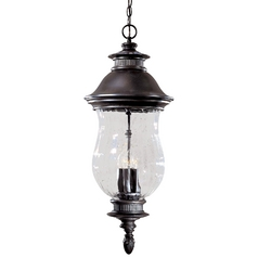 Minka Lighting Newport Oversize Hanging Outdoor Lantern 8904-94