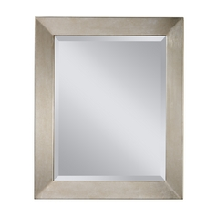 Galaxy Rectangle 28-Inch Mirror