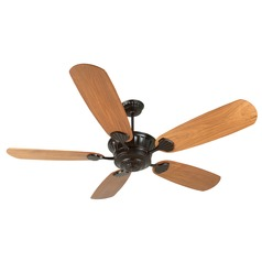 Craftmade Lighting Dc Epic Oiled Bronze Ceiling Fan Without Light