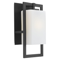 Progress Lighting Jack Black Outdoor Wall Light