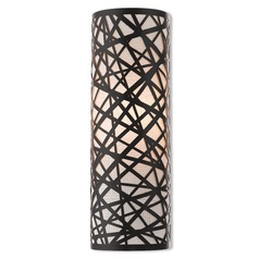 Livex Lighting Allendale Bronze Sconce