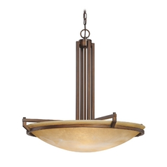 Four-Light Pendant