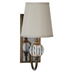 Robert Abbey Gossamer Sconce