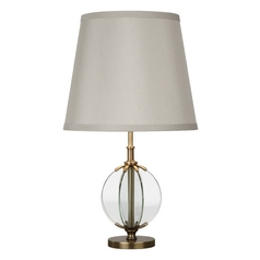 Robert Abbey Latitude Table Lamp