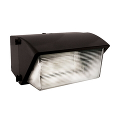 Security Light in Bronze Finish - 400W