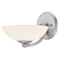 Single-Light Sconce