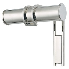 Brock 1 Light Picture Light - Polished Nickel