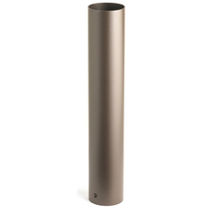Kichler Architectural Bronze 6-Inch x 36-Inch Bollard Path Light