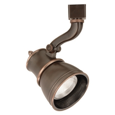 WAC Lighting Antique Bronze Track Light For J-Track