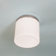 Illuminating Experiences Domino Flushmount Light