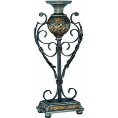 Lite Source, Inc. Candle Holder C41033