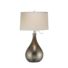 Design Classics Lighting Droplet Table Lamp DCL M6565-1-09/547