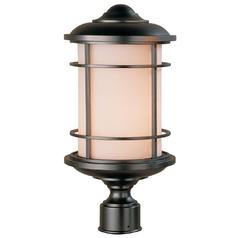 Feiss Lighting Outdoor Post Light OL2207BB