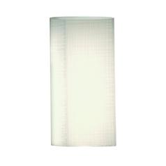 White Lumea Glass Shade