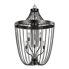 Sea Gull Lighting Kelvyn Park Stardust Pendant Light