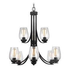 Sea Gull Lighting Morill Blacksmith Chandelier