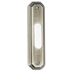 Craftmade Lighting Lighted Surface Mount Doorbell Button BSOCT-AP