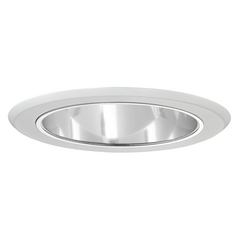 Clear Deep Reflector Trim for 5-Inch Recessed Cans