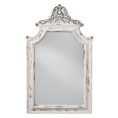 Rectangle 33.5-Inch Mirror