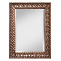 Rectangle 30-Inch Mirror