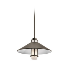 Kichler Lighting Kichler Travistock Outdoor Mini-Pendant 49813OZ