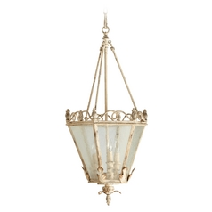 Quorum lighting quorum light fixtures destination lighting quorum lighting salento persian white pendant light with hexagon shade aloadofball Choice Image