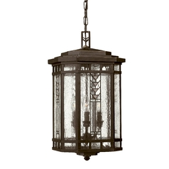 Hinkley Lighting Outdoor Pendant 2242RB