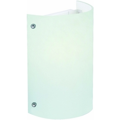 Lite Source Lighting Davio I Frost Sconce