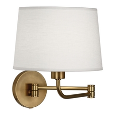 Robert Abbey Koleman Swing Arm Lamp